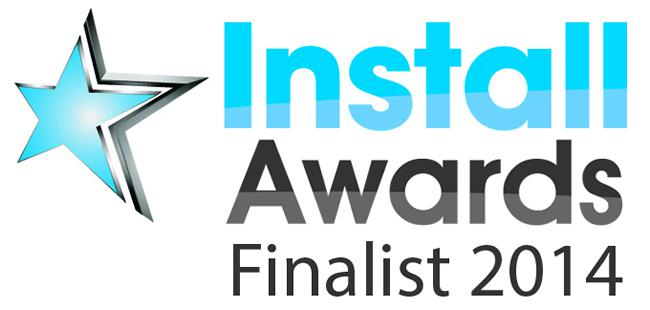 Matrox Mura MPX Series capture and display boards chosen as finalist for 2014 InstallAwards