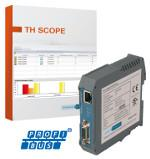 The powerful PROFIBUS Diagnosis solution consisting of TH SCOPE and TH LINK PROFIBUS
