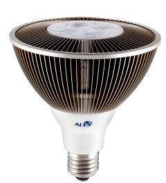 Dimmable IP68 Weatherproof ALTLED® PAR38, Now UL and PSE Listed