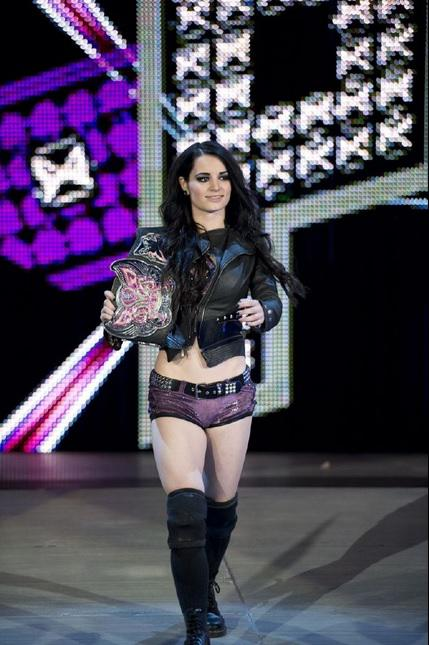 WWE® Diva Paige™