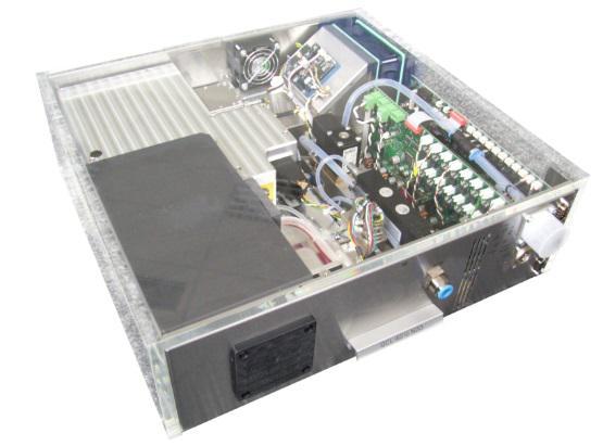 QCL i60 quantum cascade laser