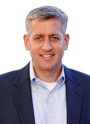Jason Matlof, A10 Networks vice president of marketing