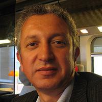 Tawfik Djafari, Event Director for DISTREE Brazil & Latin America