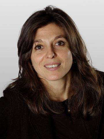 Anna Bertona, appointed Chief Strategy & Principles Officer and member of the Azelis Executive Committee. (Photo: Azelis, PR041)