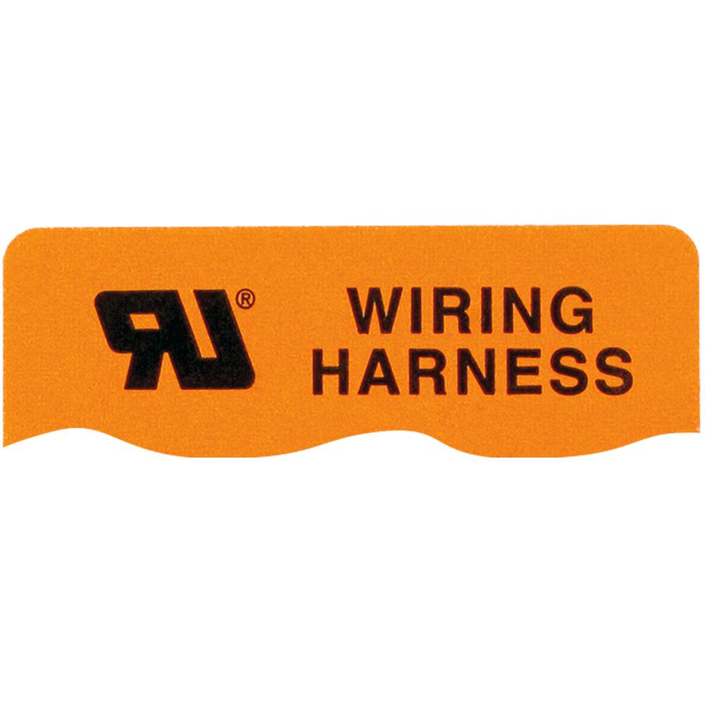 UL Listing for cable harnesses