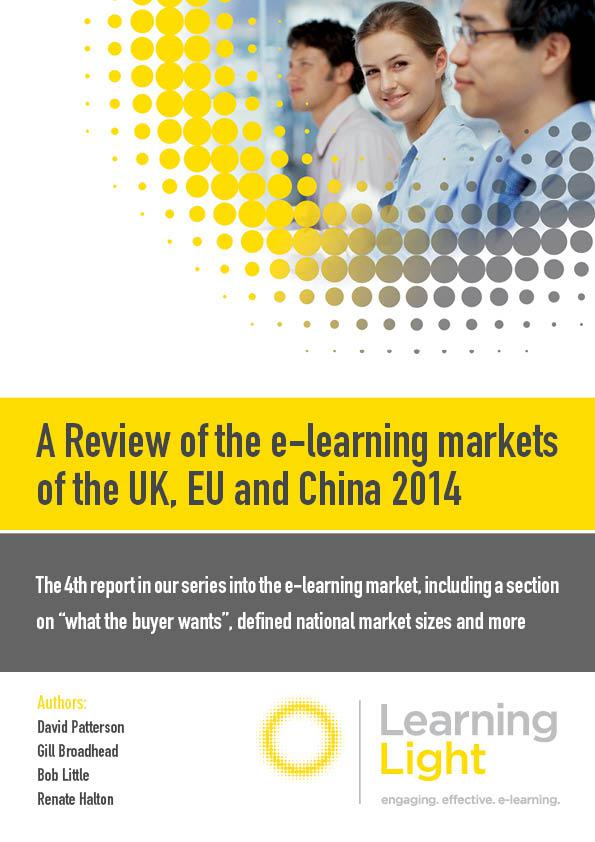 Learning Light makes specialist e-learning market reports