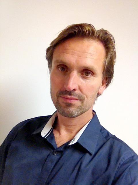 Michel Krens, Customer Care Manager EMEA, Datamax-O'Neil