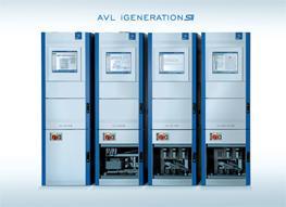 AVL iGeneration SII
