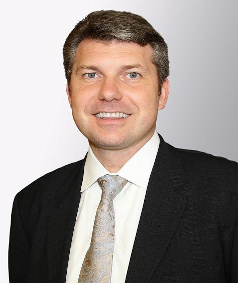 Gunter Reiss, newly appointed vice president of strategic alliances at A10 Networks
