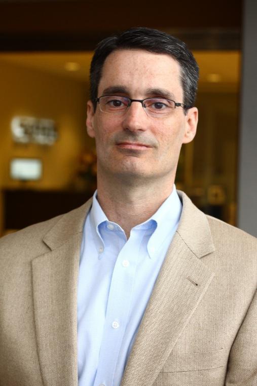 Bill Lucchini, SVP & GM for Sophos Cloud
