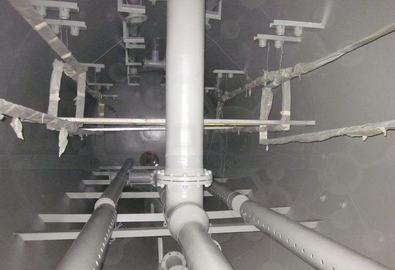 Pipeline-Great Application Results for long-term Protection