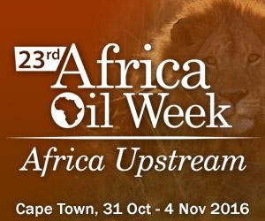 23rd Africa Oil Week 2016 (Cape Town)