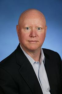 Jim Totton, vice president and general manager, Platforms Business Unit, Red Hat