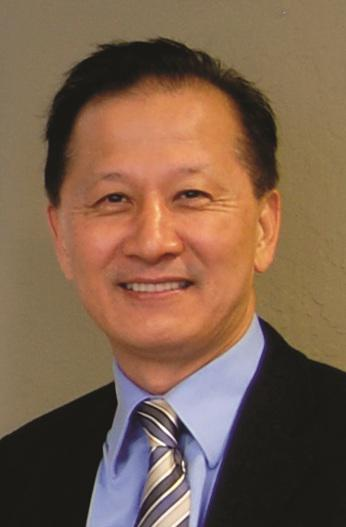 Lee Chen, CEO of A10 Networks