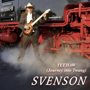Svenson_Yeehaw_cover