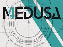 New generation of the MEDUSA4 R6 CAD software