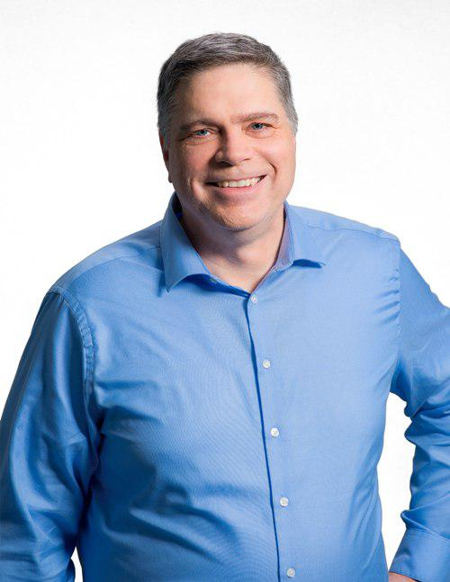 Bryan Barney, senior vice president and general manager, Sophos Network Security Group
