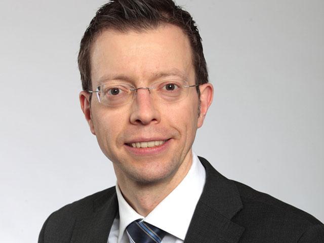 Matthias Moeller, designated CEO of arvato Systems