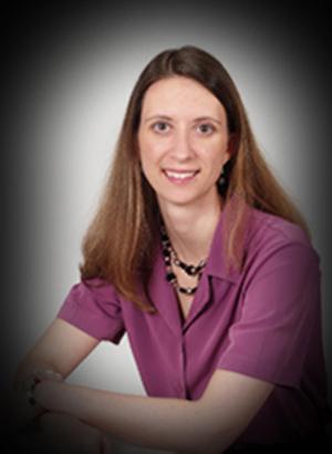 Christian Author Kristi Burchfiel