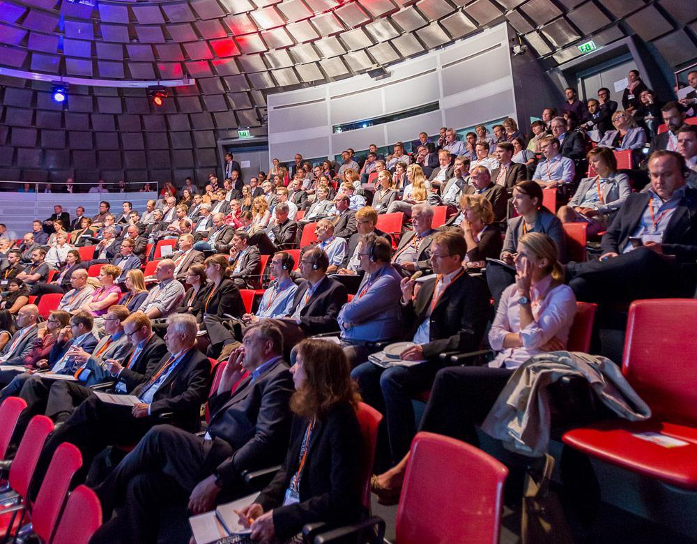 tts Forum 2016