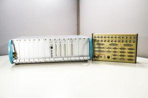 Voltage Data Acquisition Systems