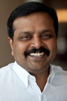 Ranga Rangachari, vice president and general manager, Storage, Red Hat