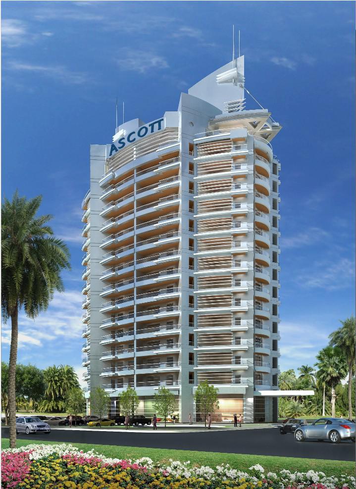Ascott Corniche Al Khobar will open in 2018