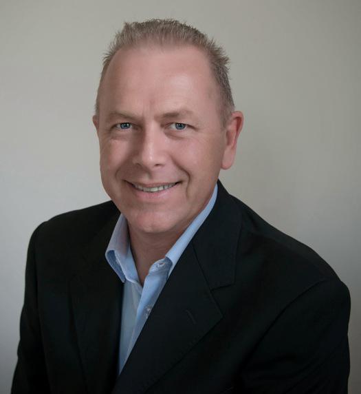 John Hoonhout, General Manager, Cisco Oman.