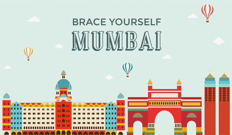 Landing At Mumbai Soon