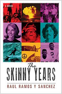 The Skinny Years by Raul Ramos y Sanchez