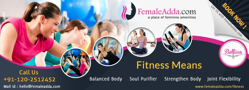 FemaleAdda Launches Website for Women to Book Appointments