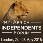 14th Africa Independents Forum