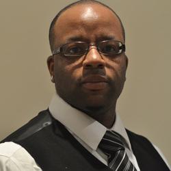 New Author, Dean Williams