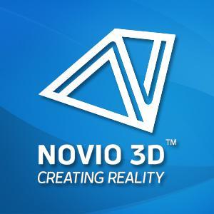 Novio 3d printers