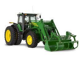 Tractor Loader Market 2016-2021: Industry Opportunities