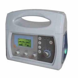 Global and China Emergency Ventialtor Market 2016: