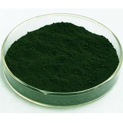 Global and China Copper Chlorophyll Market 2016: Comprehensive