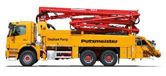 Truck-mounted Concrete Pumps Market 2016-2021: Industry