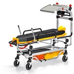 Global and China Mortuary Stretchers Market 2016: Supply,