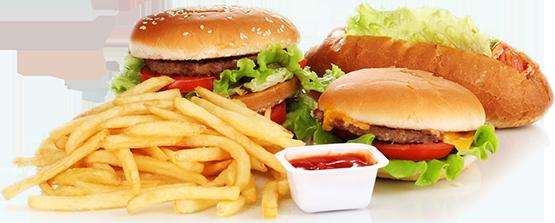 Fast Food Industry 2010: Market tends, Overview Application