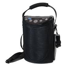 Portable Oxygen concentrator Industry 2010 : Market tends,