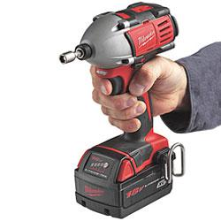 Global and China Impact Driver Market 2016: Supply, Growth,