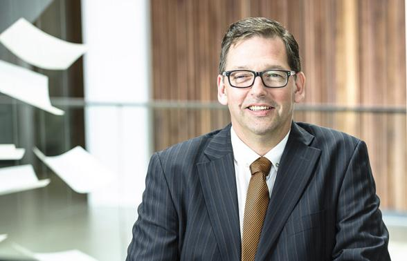 Hans Willems is new Managing Director of WMD Benelux B.V.