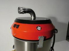 Oil and Chip Vacuum Cleaners Market 2016 industry trends,