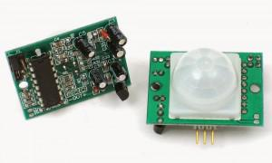 Passive Infrared (PIR) Motion Sensor Market 2016 Industry Size,