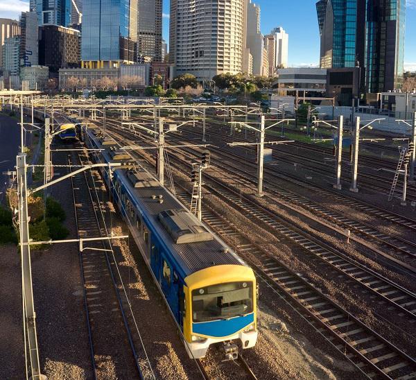 Victorian public transport upgrades amidst growing population