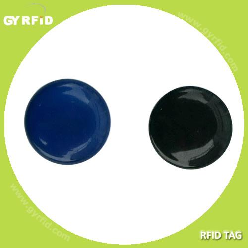 PVC expoxy security tag with mifare classic 1K (gyrfidstore)
