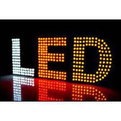 LED Lighting and Display