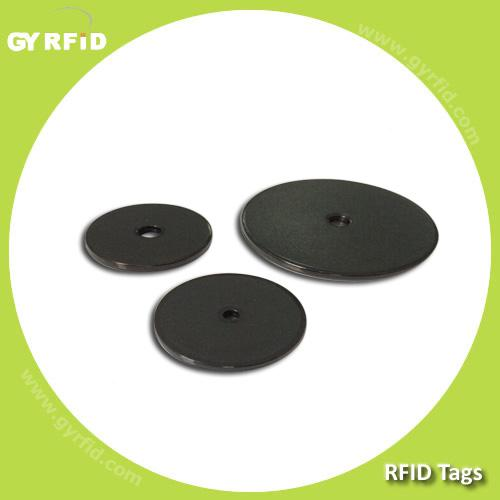 ABS passive id tokens for rfid inventory tracking (gyrfidstore)