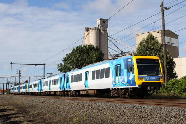 Melbourne Metro Rail Project Federal Budget funding boost